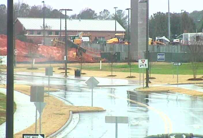 Construction Web Cam 1